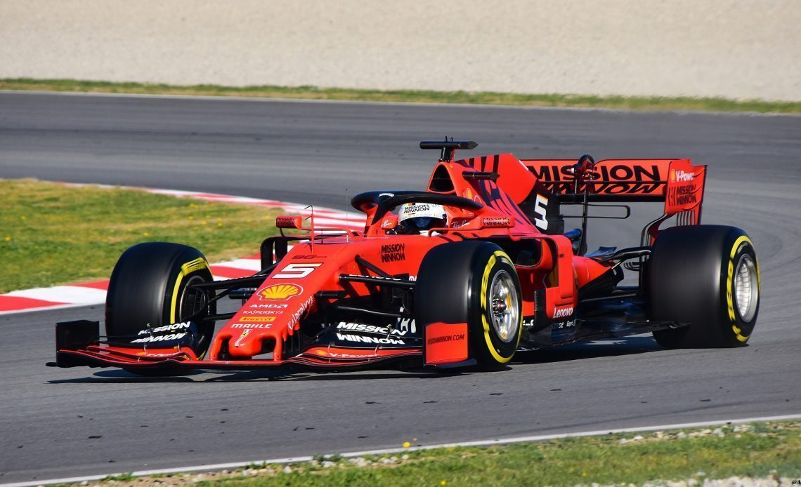 Contestato l'accordo FIA-Ferrari F1 2019 da 7 team?
