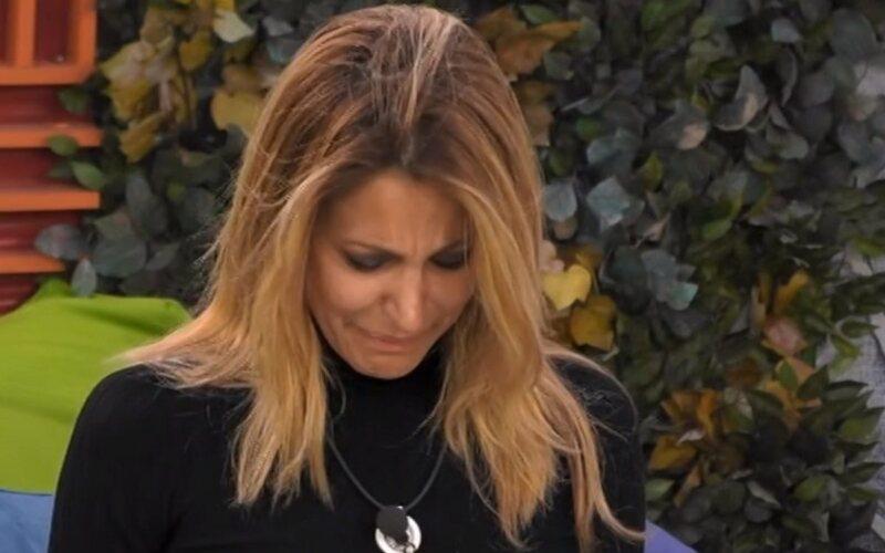 Adriana Volpe dopo il lutto su Instagram