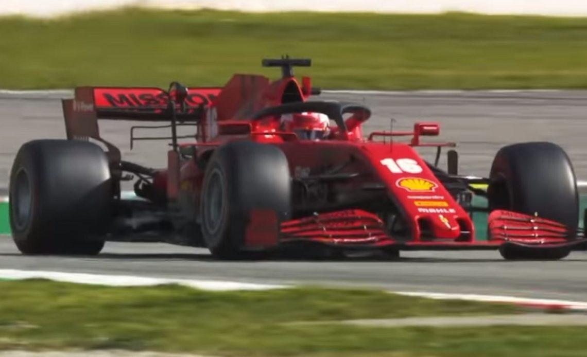 Formula 1, ultimi aggiornamenti al 27 aprile 2020