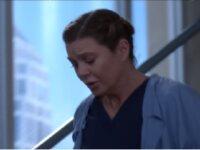 Grey's Anatomy, tagliata la 16a stagione