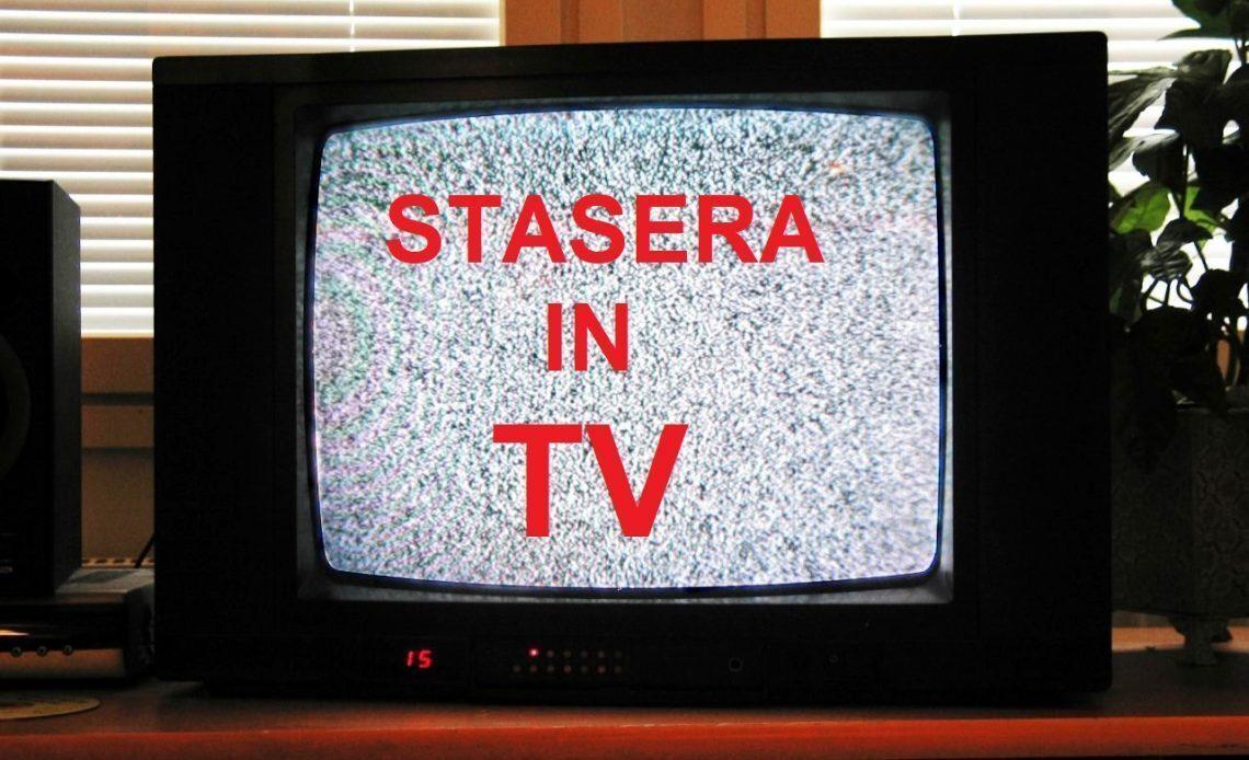 Stasera in tv 4 marzo 2020. I migliori film e programmi da