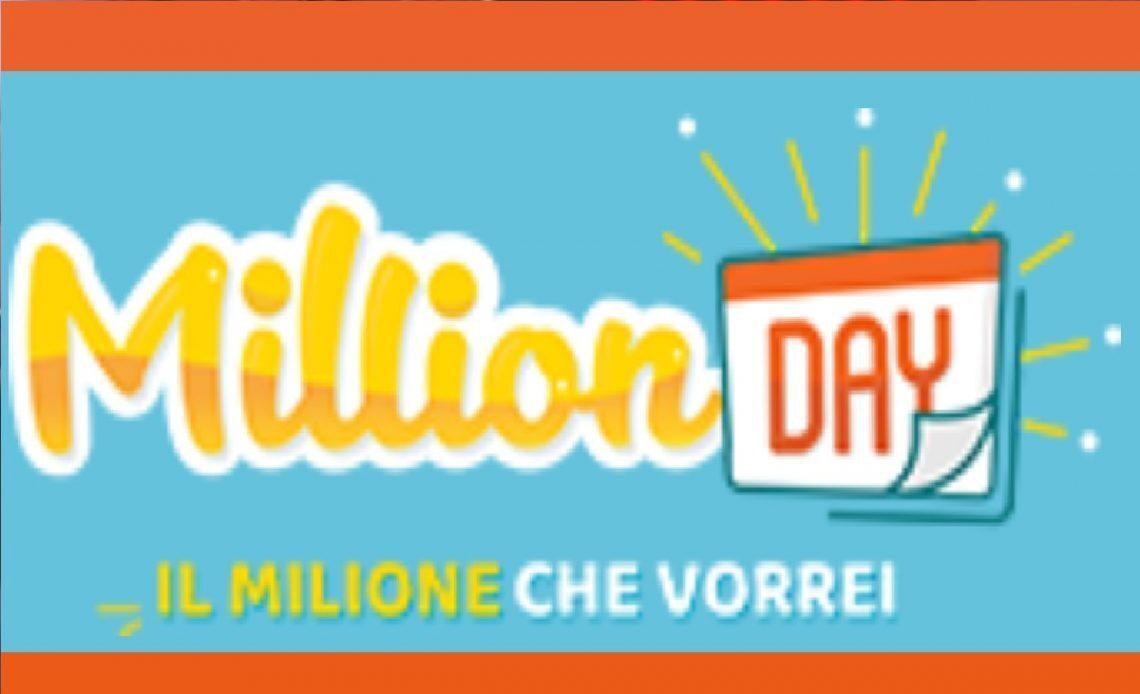 Estrazione Million Day 12 maggio 2020
