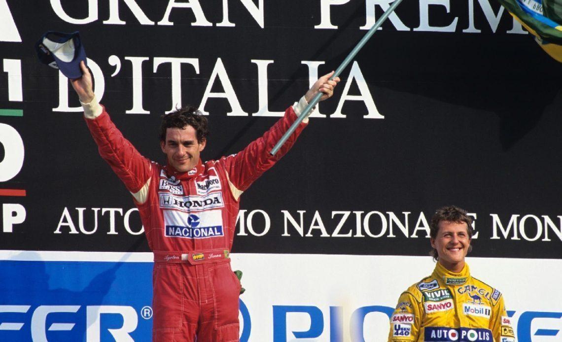 Ayrton Senna, 26 anni fa la sua morte