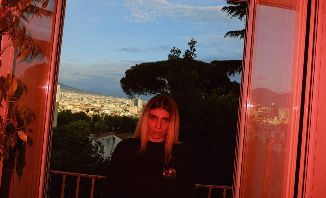 Da Blonde (Daniela Napoletano)