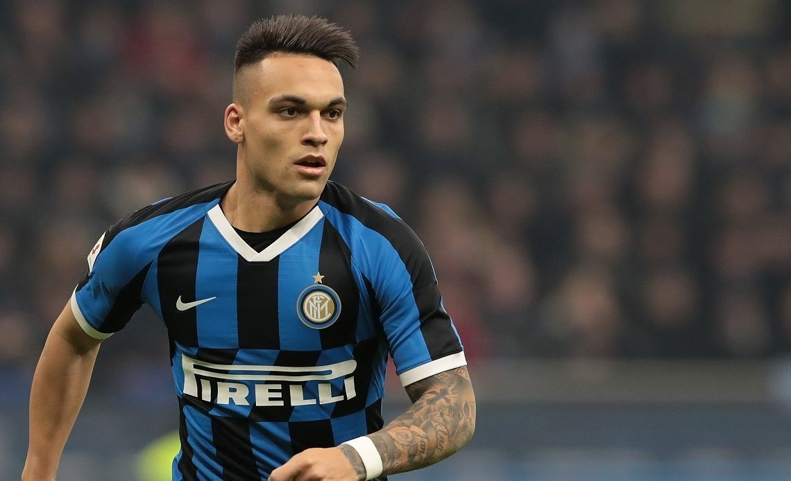 Lautaro Martinez - Inter