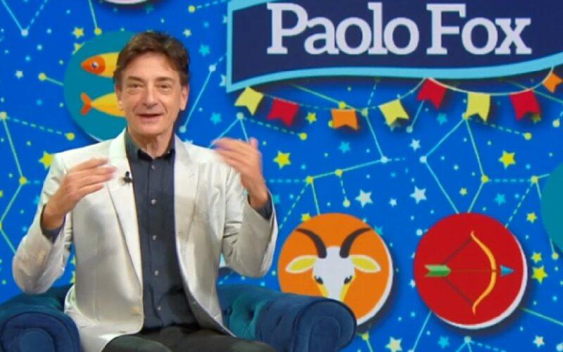 Oroscopo Paolo Fox domani