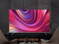 xiaomi mi QLED TV Android TV