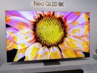 Samsung Neo QLED QN900A