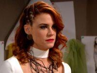 A Beautiful, Sally non vorrà arrendersi alla fine della relazione con Wyatt