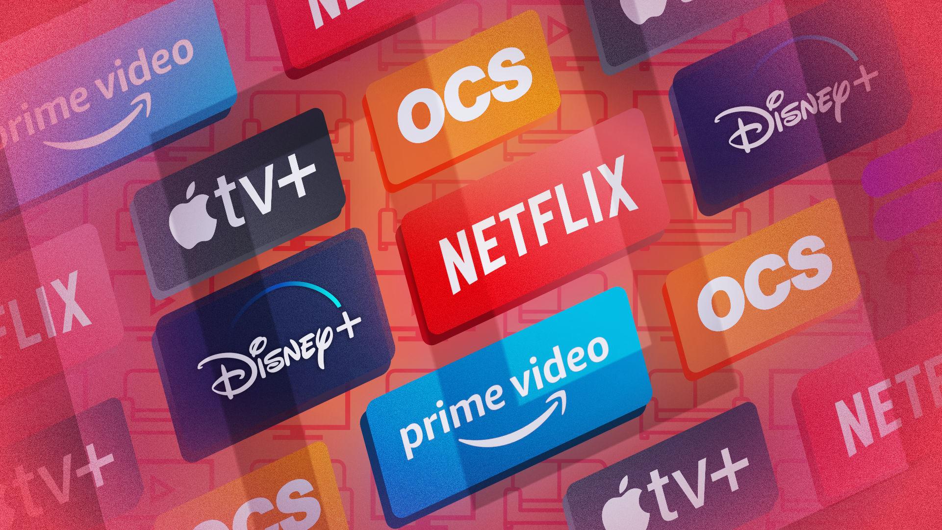 Netflix, Disney+ e Prime Video: ecco le serie più popolari tra gli utenti