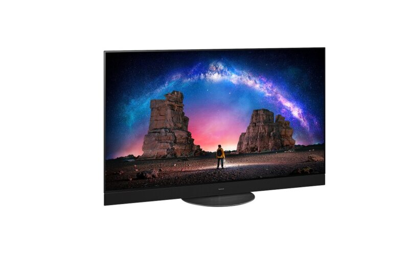 Panasonic-TV OLED