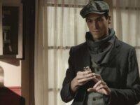 A Una vita, Santiago affronta Felipe