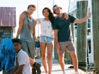 Serie tv Outer Banks