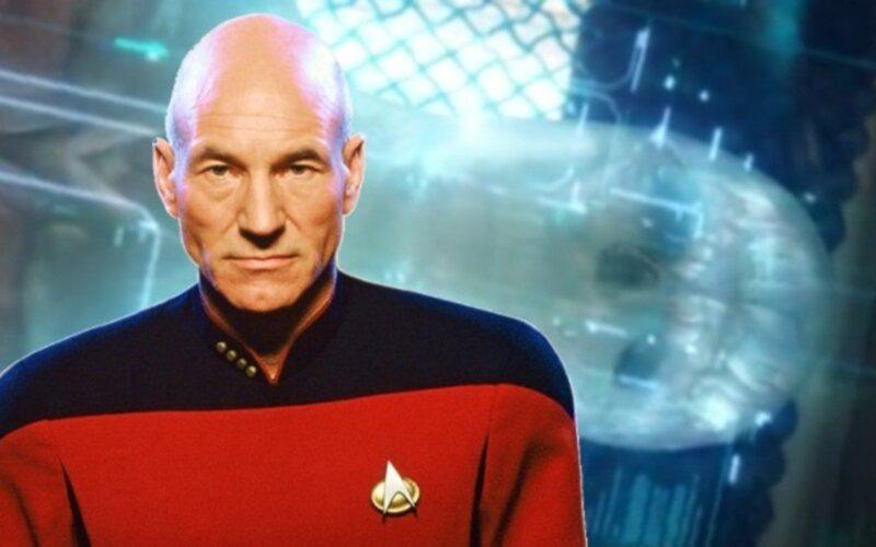 Serie tv Star Trek Picard