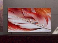 TV Sony X90J