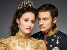 Serie tv The Empress