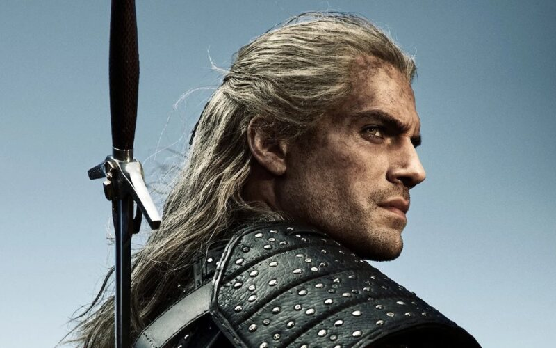 Serie tv The Witcher