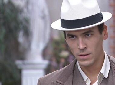 A Una vita, Santiago viene arrestato