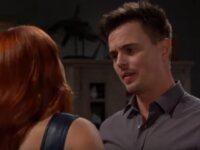 A Beautiful, Wyatt lascia Sally?