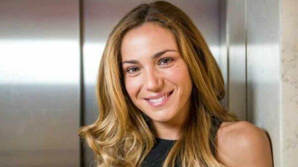 Cristina d'Alberto parla del rapporto con Daniele Liotti