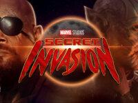 Svelati i registi della serie tv Secret invasion