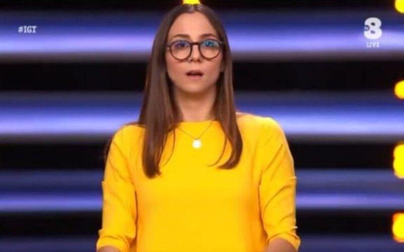 Aurora Leone dei The Jackal cacciata dalla partita del cuore perché donna