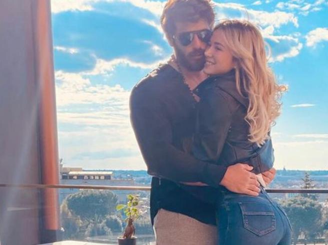 Diletta Leotta e Can Yaman si sposeranno a breve?