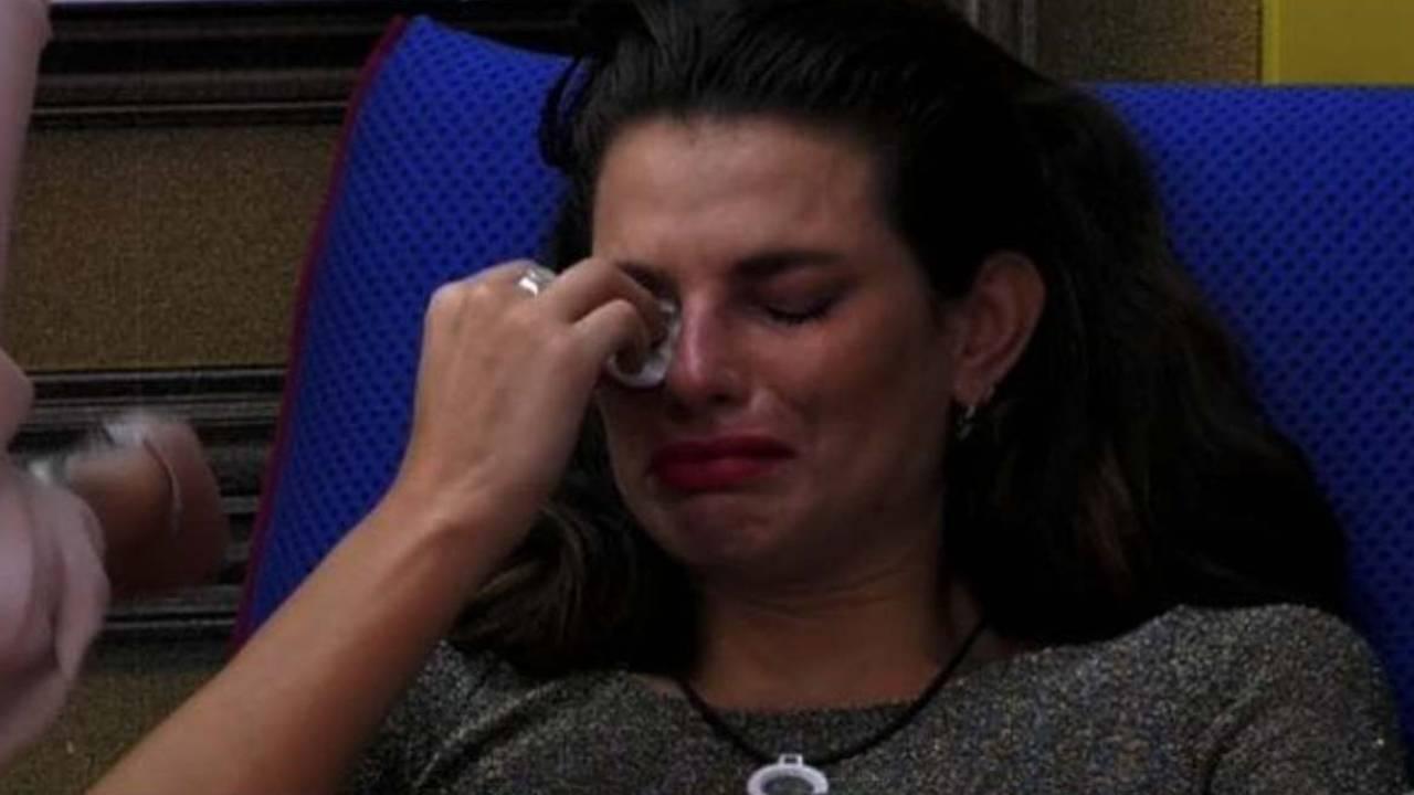 Dayane Mello ha perso la sua mamma