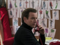 Halton, la serie tv sullo stilista americano arriva su Netflix